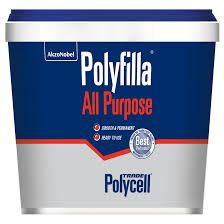 All Purpose Polyfilla Ready Mix