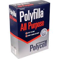 Polyfilla All Purpose
