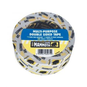 Multi Purpose Double-Sided Tape