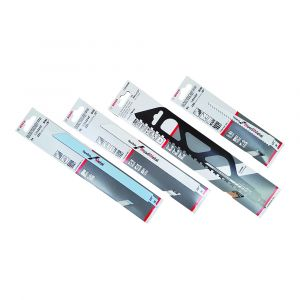 Bosch Reciprocating Saw Blades - Basic for Wood