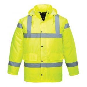 Hi-Vis Jacket