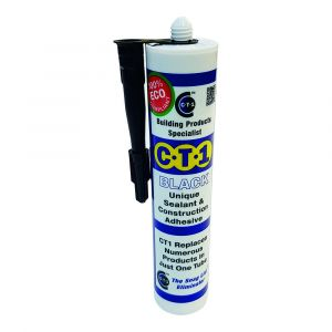 CT1 Sealant Adhesive 290ml - All Colours
