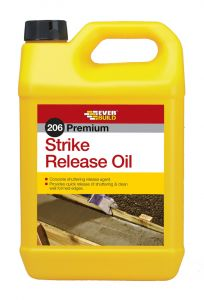 Strike Release Oil