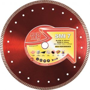 300 x 20mm Diamond Blade