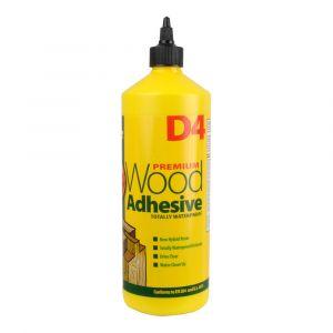 D4 PVA Wood Adhesive