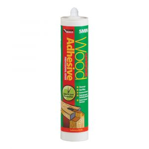 Lumberjack Polyurethane 5 min Wood Adhesive Gel