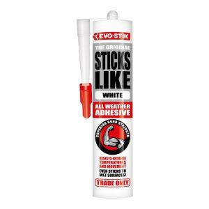Sticks Like