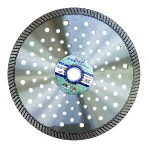 Multi-Purpose 5-in-1 Diamond Blade