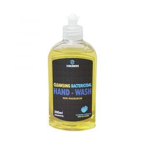 Skrubbers Anti Bac Hand Soap