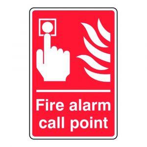 Fire Alarm Call Point