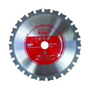Multi-Purpose Aluminium, Steel & Wood Blade