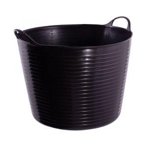 Black Gorilla Bucket