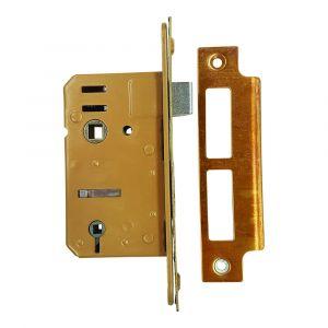 ASEC Bathroom Lock