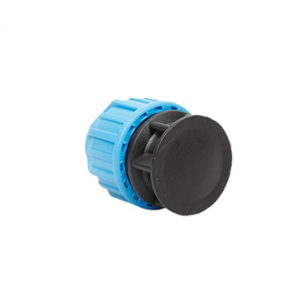 25mm Compression End Plug
