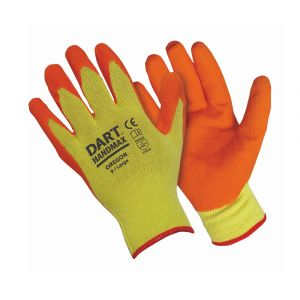Builders Latex Gloves