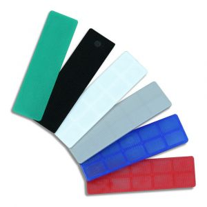 Flat Plastic Packers