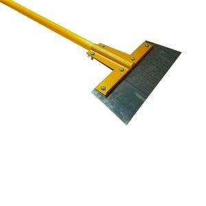 Floor Scraper with Handle