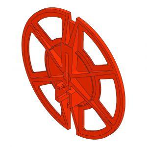 Insulation Retaining Disc