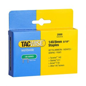 Tacwise Staples 140 Series