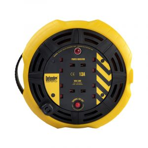 240v Cable Reel 10m