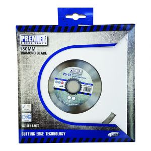Tile Cutting Diamond Blade