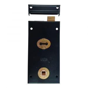 Union 1448 Double Handed Rimlock