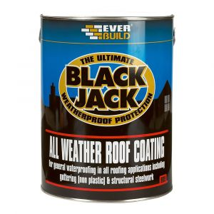 All Weather Roof Coating