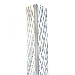Plaster Standard Angle Bead - Box 50