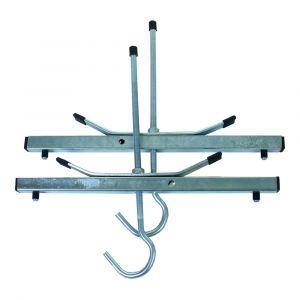 Roofrack Ladder Clamps