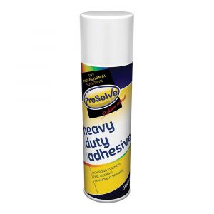 Spray Contact Adhesive