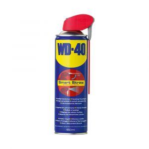 WD40 Spray Lubricant Oil