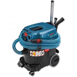 Bosch GAS 1200w 35L Wet & Dry Extractor Vacuum
