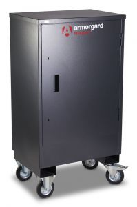 Fittingstor FC2 Mobile Fittings Cabinet