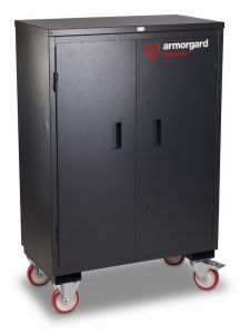 Fittingstor FC4 Mobile Fittings Cabinet
