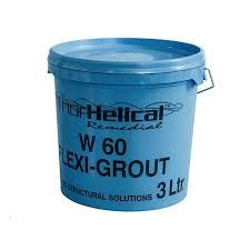 Helical Grout