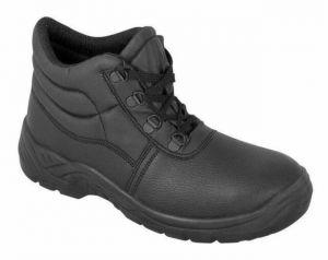 Safety Chukka Boot