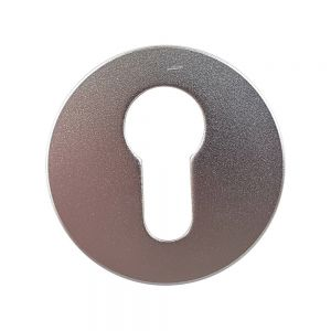 Euro Profile Escutcheon - SAA