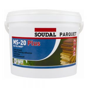 MS Polymer Flooring Adhesive
