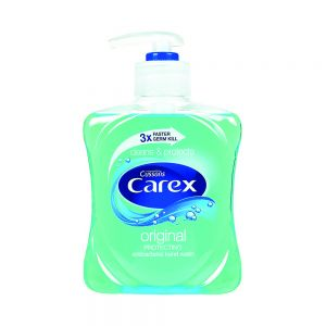 Carex Anti Bac Hand Soap