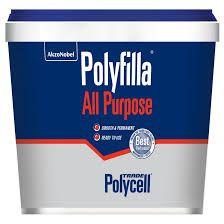 All Purpose Polyfilla Ready Mix
