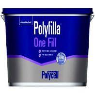 Polyfilla One Fill