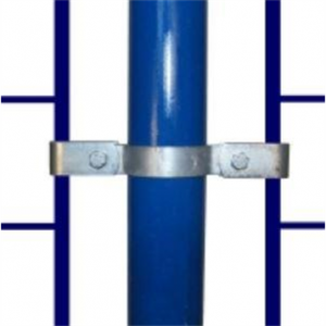 Double Mesh Clip Clamp Fitting - 171D