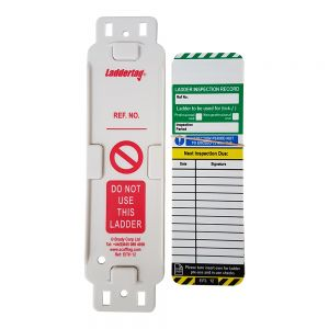 Ladder Scafftag Kit
