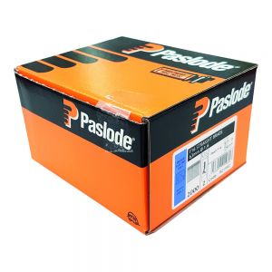 Paslode IM65 Straight Brads - Stainless Steel