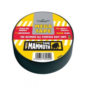 Weatherproof Builders PVC Tape