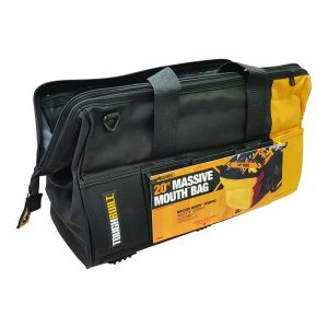 Clip-tech Massive Mouth Tool Bag