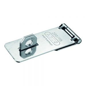 Light Duty Hasp & Staple