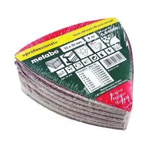 Triangular Sanding Discs