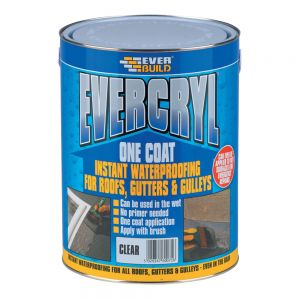 Evercryl Instant Roof Repair