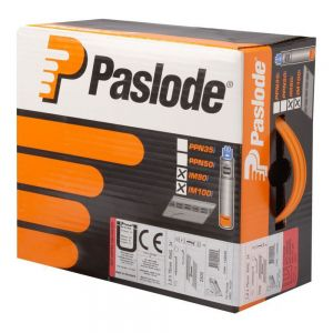 Paslode IM360i First Fix Nails - Galvanised